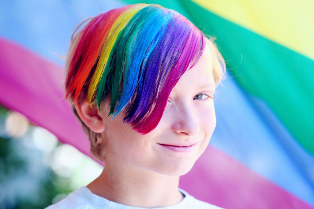 Kind-diverse-kleuren