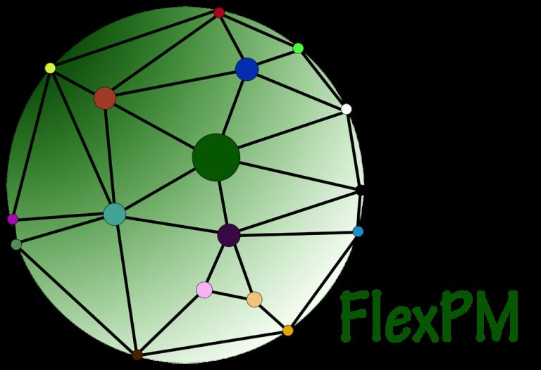 Logo FlexPM